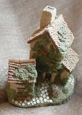 Ivy Cottage by David Winter