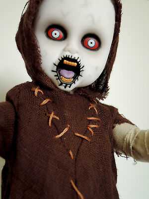 LDD Living Dead Dolls Serie 29 The After Zombie Horror Gothic Doll Puppe Mezco