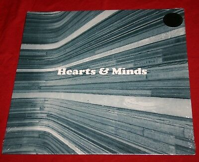 HEARTS AND MINDS: s/t - Astral Spirits LP 2016 - Jason Stein, Paul Giallorenzo