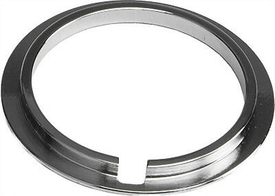 Harley Brake Disk Rotor Center Adapter Ring Converts 2000&up Disk To 1984-99 Whl