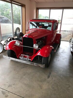 1932 Ford Other  1932 Ford 5 window Coupe