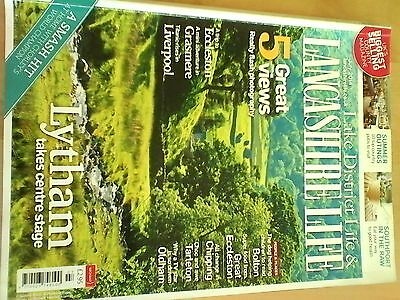 Lake District Life And Lancashire Life Magazine Vol.67 Issue 7 July 2014