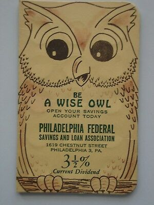Be A Wise Owl