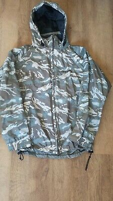 Boys camouflage print Sprayway  jacket, age 12 years. In good condition.