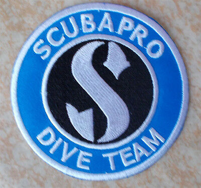 Patch Scubapro