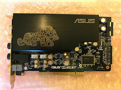 Asus Xonar Essence ST - PCI Internal Sound Card