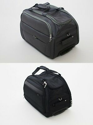 Business Laptop Wheeled Travel Lightweight Portable Carry-on Luggage Briefcase