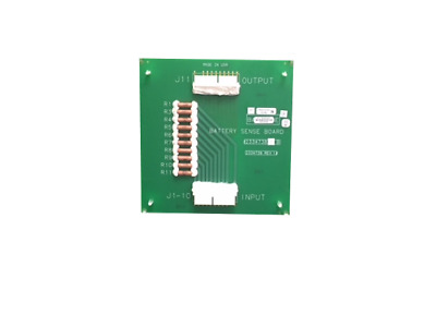 2334738-2 Battery Sense Board for GE AMX 4 PLUS Portable X-Ray
