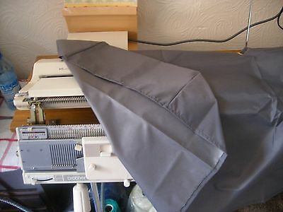 New Brother Standard Gauge Fitted Knitting Machine Cover - New