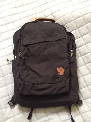Fjallraven Räven backpack