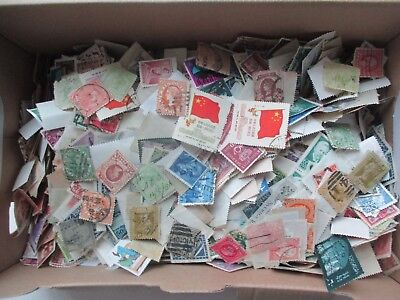 ESTATE: How not to sell your late husbands stamp collection - HEAPS (2620)
