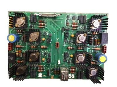 Drive Amplifier Board for GE AMX 4 PLUS Portable X-Ray part# 46-232836