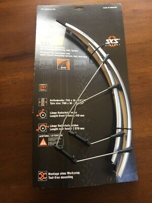 SKS Raceblade Bicycle Fender-NEW