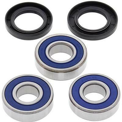 1993 - 1995 Honda CBR900 All Balls rear wheel bearing kit