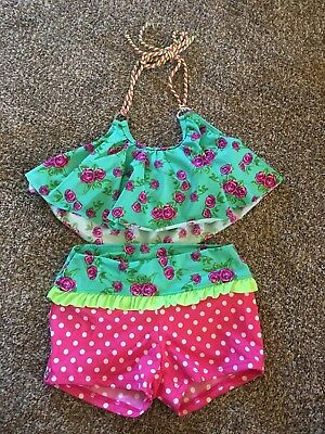 california kisses girls outfit top XL bottom L