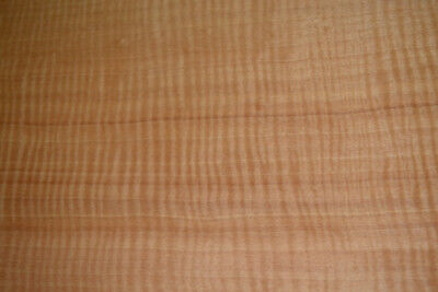 Anigre Raw Wood Veneer Sheets 13.5 x 18 inches. 1/42nd                6773-21