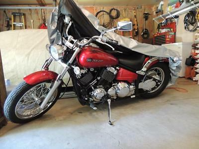 2008 Yamaha Other  2008 Yamaha V-Star 650, as close to showroom condition. just over 2,000 miles