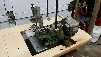 Yamato 361 series Overlock Sewer industrial sewing machine