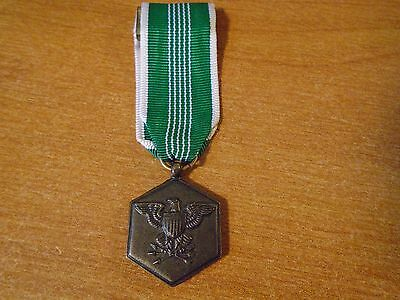 United States Army Commendation Mini Military Medal Military #1342