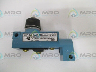 Microswitch  Bzg1-2Rn Limit Switch (As Pictured) *new No Box*