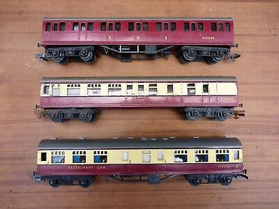Vintage Triang Coaches Made In England