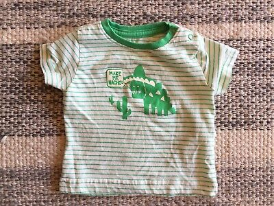 Cotton On Baby TShirt Size 00