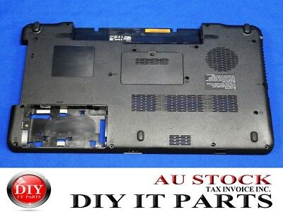 Toshiba Satellite P750 Bottom Base Case Cover  P/N K000122140