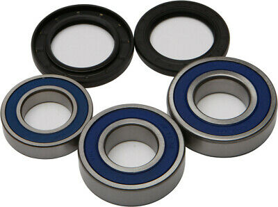 All Balls Rear Wheel Bearing Kit 25-1547