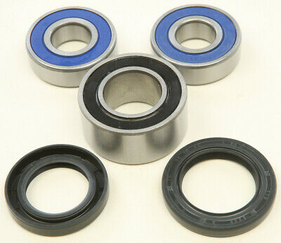All Balls Wheel Bearing & Seal Kit 25-1658