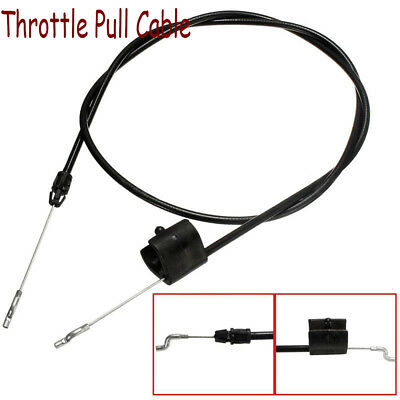 1PC Lawn Mower Lawnmowers Throttle Pull Engine Zone Control Cable For MTD SERIES