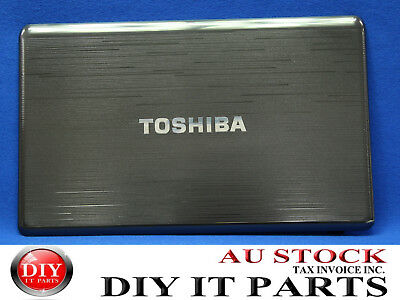 Toshiba Satellite P750 LED LCD Screen Display Back Case  P/N K000122230