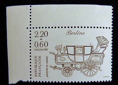 timbres poste France n°2468