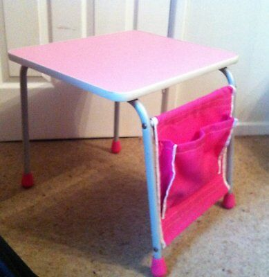 Childs Pink Table