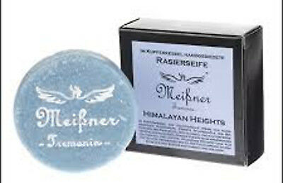 Meissner Tremonia Himalayan Heights Shaving Soap Refill 95g