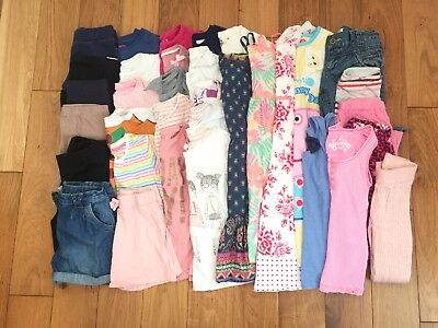 Bundle of Girls Clothes Age 7-8 Yrs