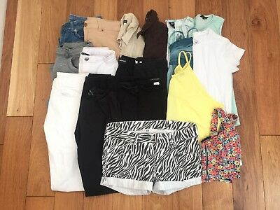 Bundle of Girls Clothes Age 13-14 Yrs **Size 8