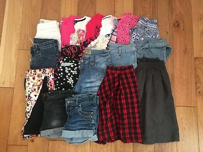 Bundle of Girls Clothes Age 11-12,12-13 Yrs
