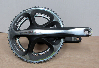 dura-ace 7900 Cranks