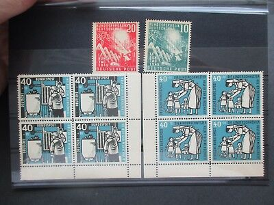 World Stamps: Germany Mint  - Great Item  (2800)