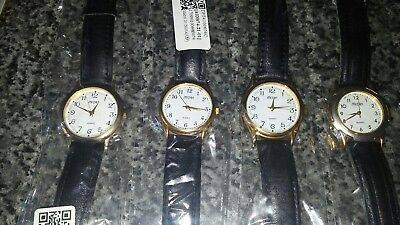 4 x wholesale joblot watches