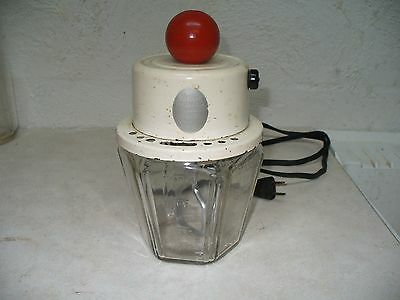 Vintage Old Electric Better Homes Whipper Mixer