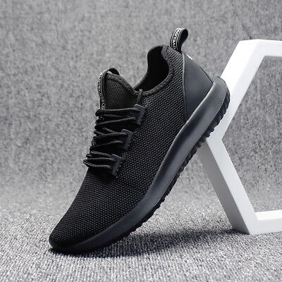 Men Running Shoes Casual Athletic plus size Sneakers  Gym Workout Walking Shoes