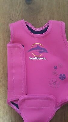 Konfidence babywarma 0-6 months swimming costume baby