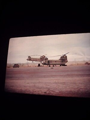 Huge Lot 1970 Vietnam War 35MM Color Slides Aircraft and Others