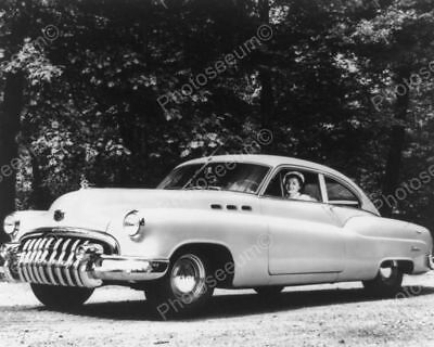 Buick Special Edition  Professional Photo Lab Reprint