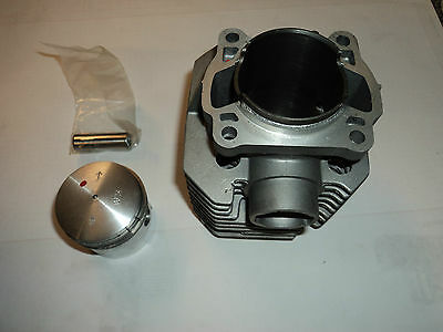Sachs st Stamo 102 Cylinder and Pistons Original 2887017004