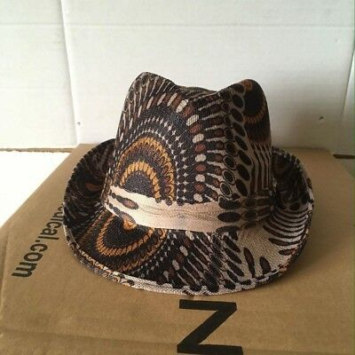 chapeau cowboy western country 100 % polyestere