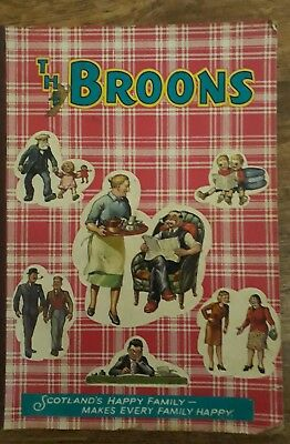 "The Broons Annual ""1973"""