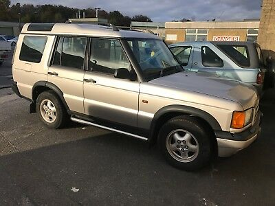 Landrover discovery td5 cheap 4x4