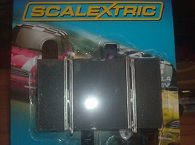 Scalextric Sport C8200 1/4 Gerade in OVP